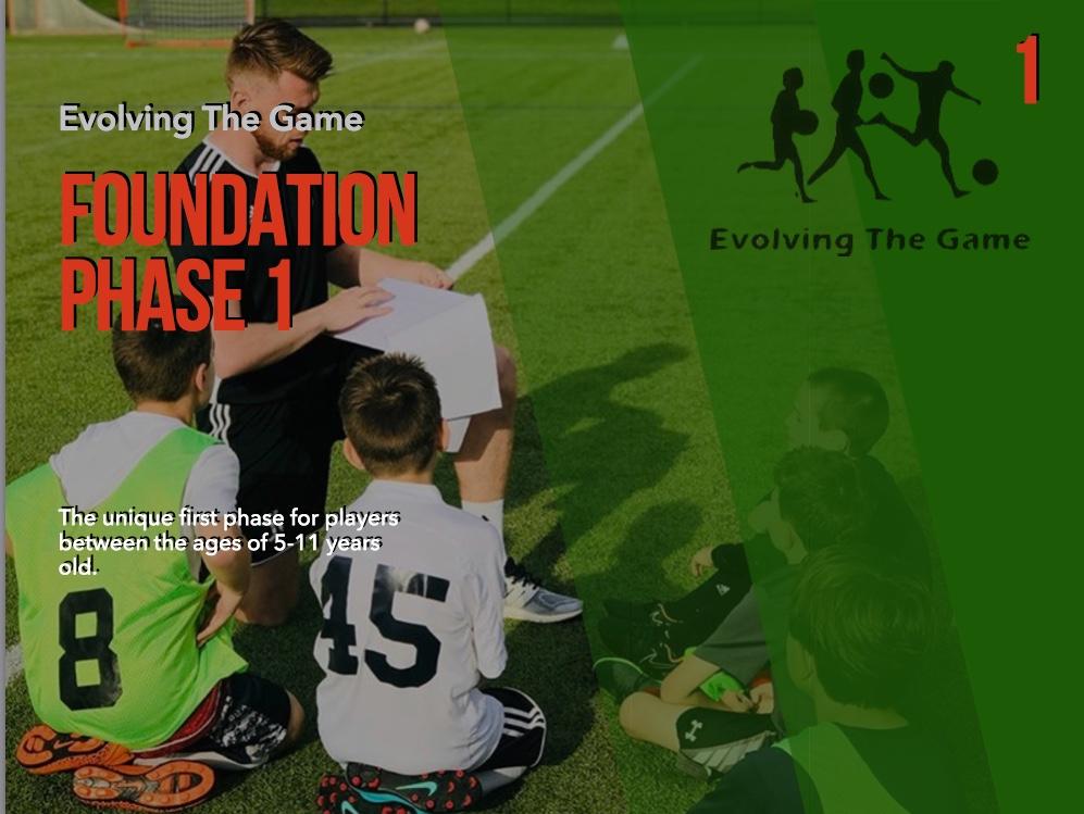 eBook – Foundation Phase 1